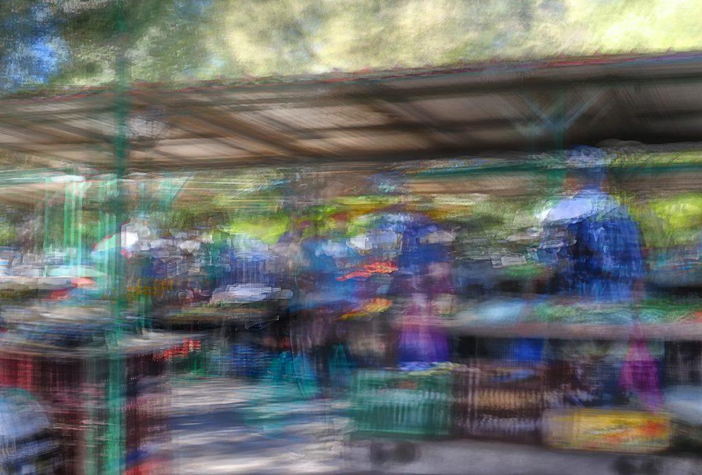 Bernd Donabauer Market 12